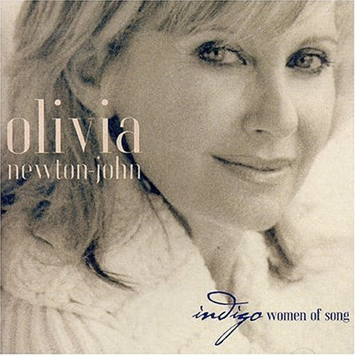 Olivia Newton John Indigo Women Of Song Import Gbr