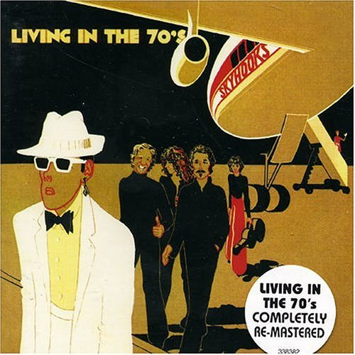 Skyhooks Living In The 70's Import Aus