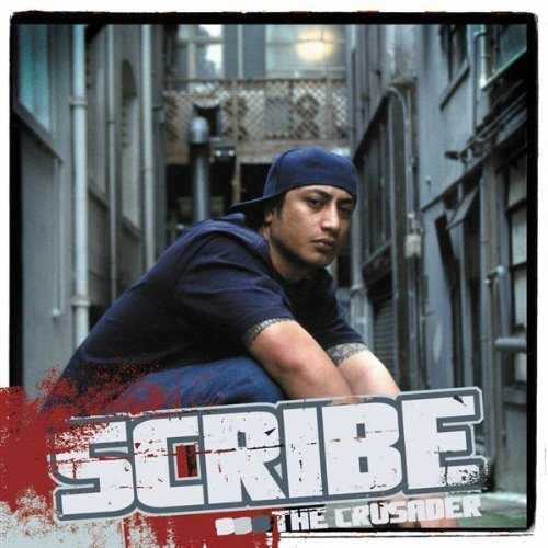 Scribe Crusader Import Aus Special Australian Edition CD