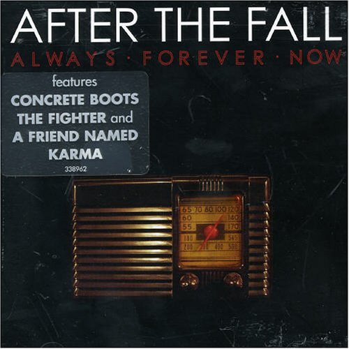 After The Fall Always Forever Now Import Aus