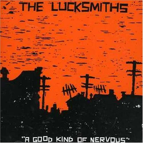 Lucksmiths Good Kind Of Nervous