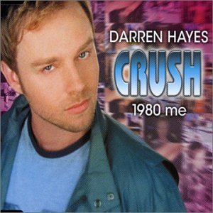 Darren Hayes Crush (1980) Import Aus