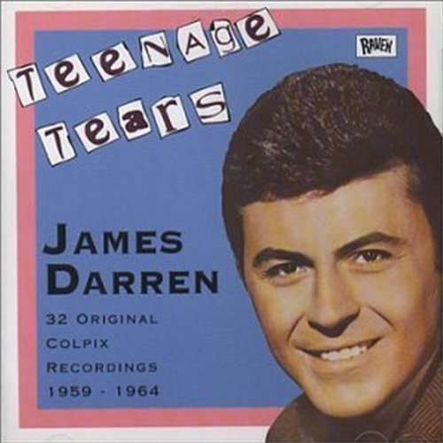 James Darren Teenage Tears