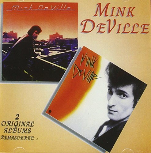 Mink Deville Cabretta Return To Magenta