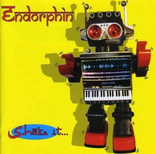 Endorphin Shake It Import Aus