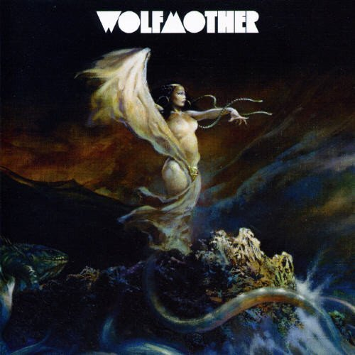 Wolfmother Wolfmother Import Aus