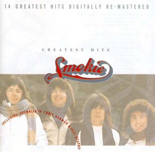 Smokie Greatest Hits Import