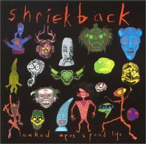 Shriekback Shriekback Import Aus CD Album