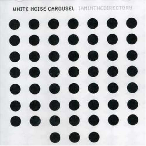 White Noise Carousel Iaminthedirectory Import Aus