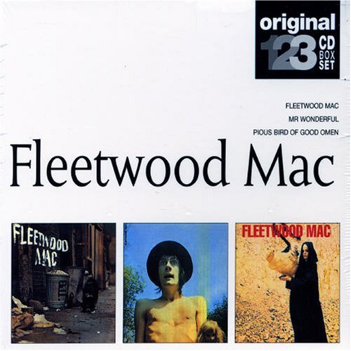 Fleetwood Mac Originals Import Aus