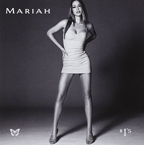 Mariah Carey #1's Import Aus