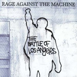 Then Back To Battle Of Los Angeles Import Aus Incl. Bonus Track