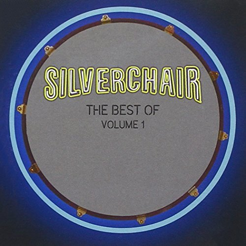 Silverchair Vol. 1 Best Of Silverchair Import Aus Incl. Bonus Track