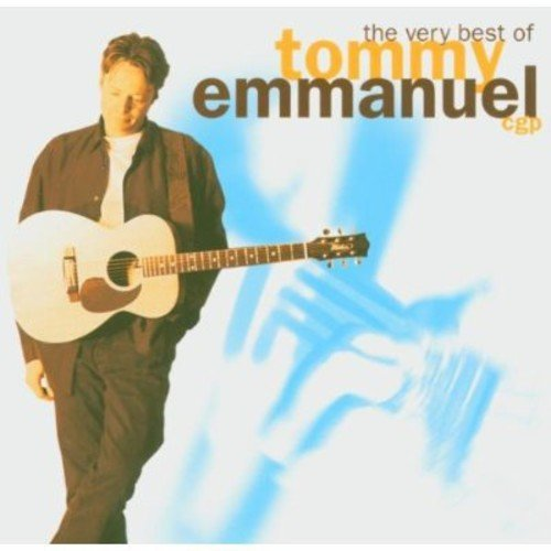 Emmanuel Tommy Greatest Hits Import Aus