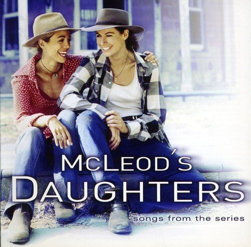 Mcleods Daughter Vol. 1 Mcleods Daughter Import Aus