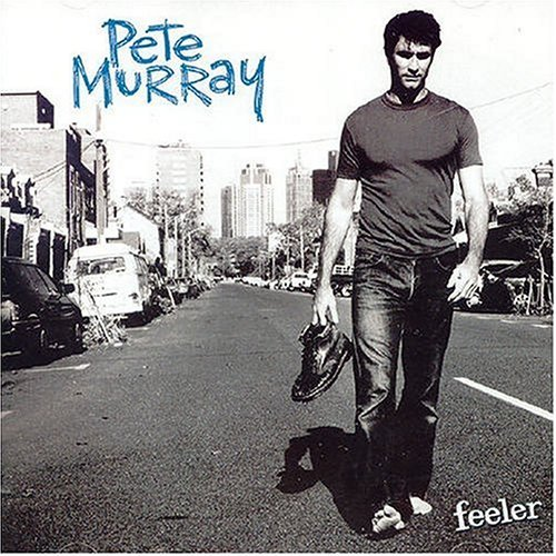 Pete Murray Feeler (new Version) Import Aus