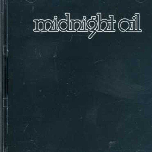 Midnight Oil Midnight Oil Import Aus