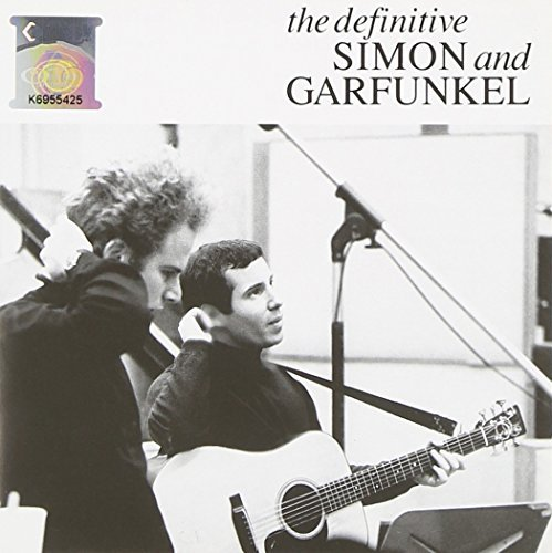 Simon & Garfunkel Definitive Import Eu