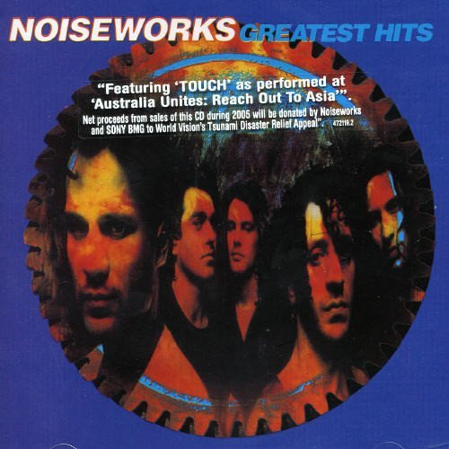 Noiseworks Greatest Hits Import Aus