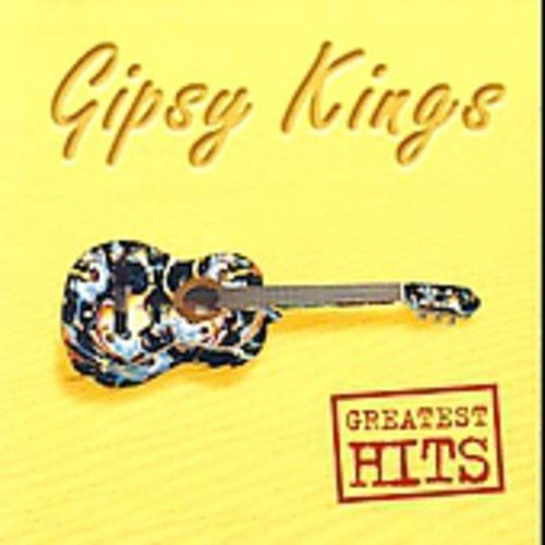 Gipsy Kings Greatest Hits Import Aus Greatest Hits