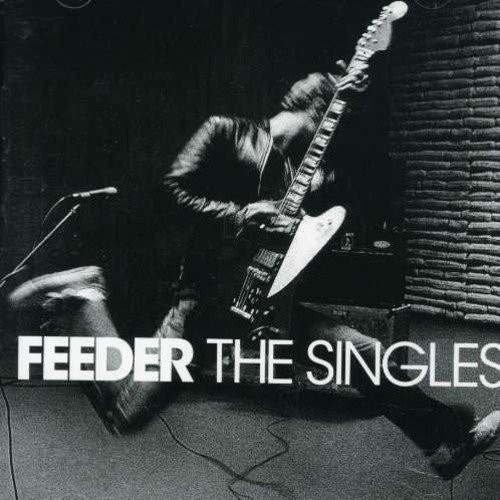 Feeder Singles + Videos Import Eu Incl. Bonus DVD