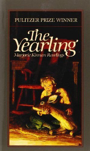 Marjorie Kinnan Rawlings The Yearling 0050 Edition;anniversary