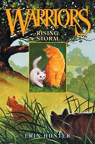Erin Hunter Rising Storm