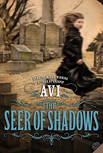 Avi The Seer Of Shadows