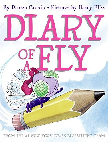 Doreen Cronin Diary Of A Fly