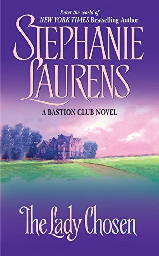 Stephanie Laurens The Lady Chosen
