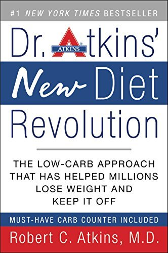 Atkins Robert C. M. D. Dr. Atkins' New Diet Revolution 0031 Edition;