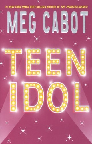 Meg Cabot Teen Idol