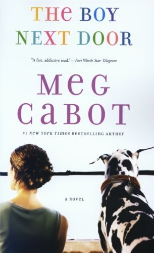 Meg Cabot The Boy Next Door