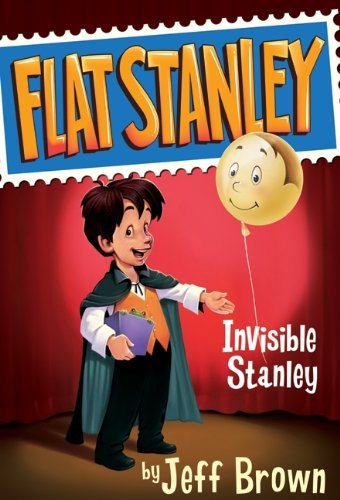 Jeff Brown Invisible Stanley