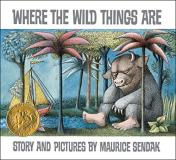 Maurice Sendak Where The Wild Things Are 0025 Edition;anniversary