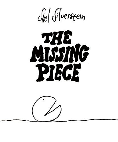 Shel Silverstein The Missing Piece