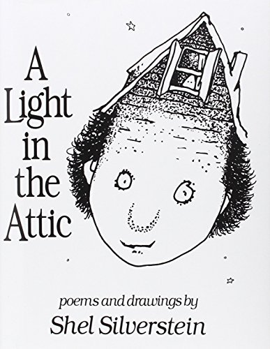 Shel Silverstein A Light In The Attic