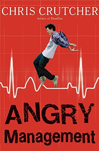 Chris Crutcher Angry Management