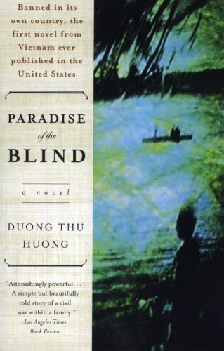 Thu Huong Duong Paradise Of The Blind