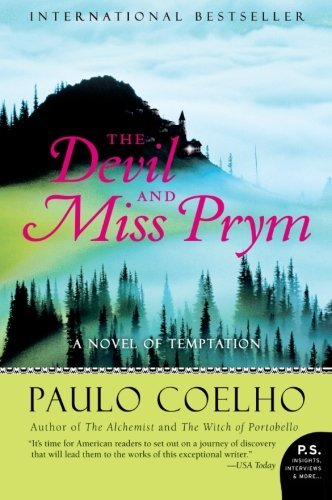 Paulo Coelho The Devil And Miss Prym A Novel Of Temptation