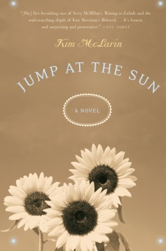 Kim Mclarin Jump At The Sun