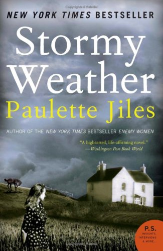 Paulette Jiles Stormy Weather