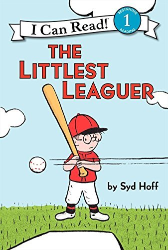 Syd Hoff The Littlest Leaguer