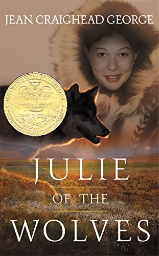 Jean Craighead George Julie Of The Wolves