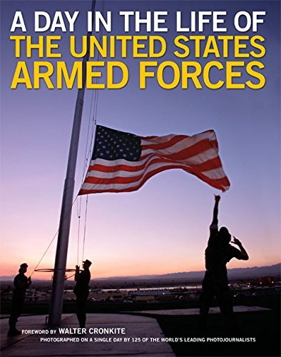 Lewis J. Korman A Day In The Life Of The United States Armed Force