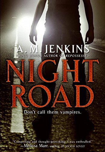 A. M. Jenkins Night Road