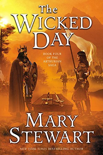 Mary Stewart The Wicked Day