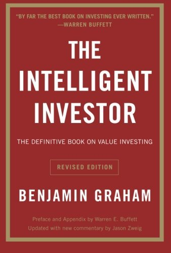 Benjamin Graham The Intelligent Investor Rev Ed. Revised