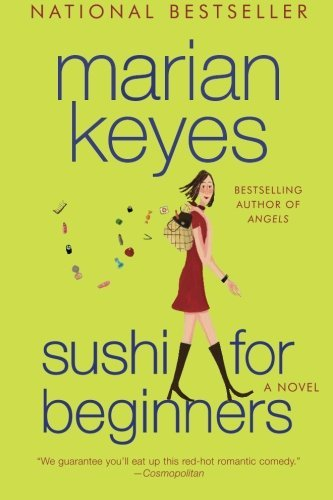 Marian Keyes Sushi For Beginners