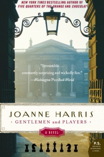 Joanne Harris Gentlemen And Players